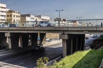 Passerelle Boulevard Inezgane