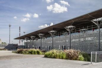 Gare Casa-port